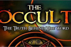 The Occult: – Truth Behind The Word – Shamanism, Aleister Crowley, L. Ron Hubbard
