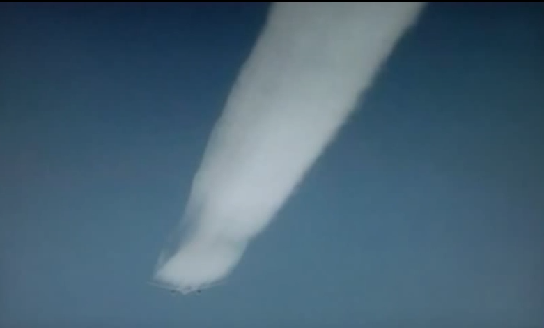 Chemtrail Pilot Blows The Lid Off Of Covert Black Operation Indigo Skyfold