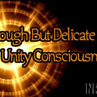 The Rough But Delicate Road To Unity Consciousness