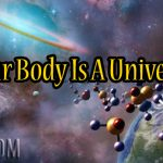 Your Body Is A Universe