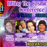 In5D's Lifting The Cosmic Veil Conference Part 3