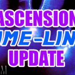 Ascension Time-Line Update