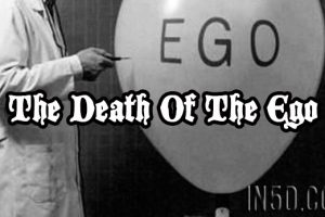 The Death Of The Ego
