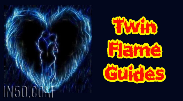 Guides twin flame