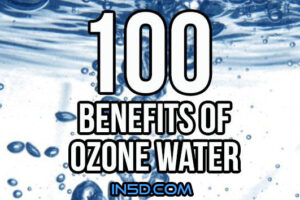 100 Benefits of Ozone Water