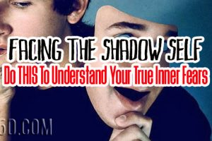 Facing The Shadow Self – Do THIS To Understand Your True Inner Fears