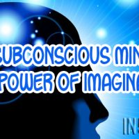 The Subconscious Mind And The Power Of Imagination