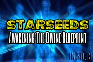 Starseeds – Awakening The Divine Blueprint
