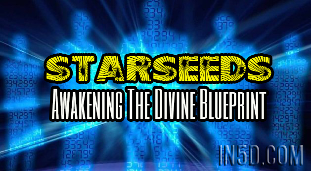 Starseeds awakening the divine blueprint in5d esoteric starseeds awakening the divine blueprint malvernweather Images