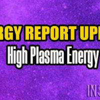 Energy Report Update – High Plasma Energy – Tiffany Stiles
