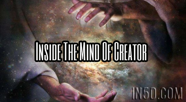 Inside The Mind Of Creator
