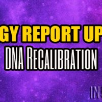 Energy Report Update – DNA Recalibration – Tiffany Stiles
