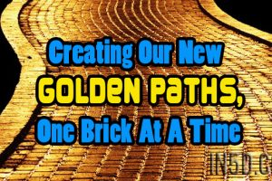 Creating Our New Golden Paths, One Brick At A Time