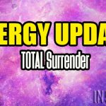 Energy Update – TOTAL Surrender