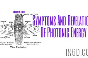 Symptoms And Revelations Of Photonic Energy