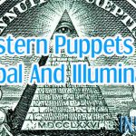 Western Puppets Of Cabal And Illuminati, Part III of VI