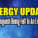 ENERGY UPDATE – Old Anguish Being Felt To An Extreme