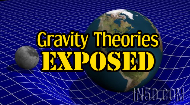 Gravity Theories Exposed