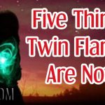 Five Things Twin Flames Are Not