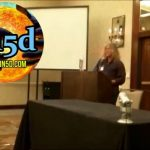 Gregg Prescott – In5D 5D And Beyond Conference, Austin, TX