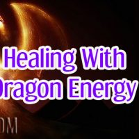 Anastacia's Personal Experience – Healing With Dragon Energy