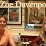 Cosmic Awakening Show LIVE Glastonbury With Zoe Davenport