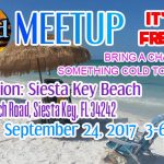 Monthly In5D Beach Meetup With Gregg Prescott (FREE)