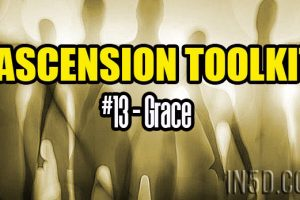 Ascension Toolkit #13 – Grace