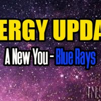 Energy Update – A New You – Blue Rays