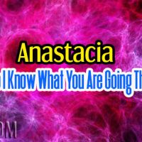 Anastacia – How Do I Know What You Are Going Through?