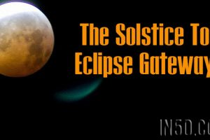 Burn Baby Burn! The Solstice To Eclipse Gateway
