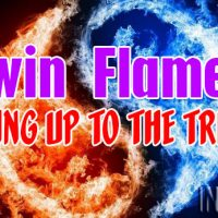 Twin Flames – Opening Up To The Trinity