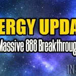 Energy Update – Massive 888 Breakthrough