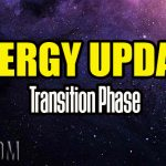 Energy Update – Transition Phase