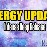 Energy Update – Intense Deep Release