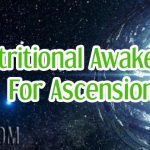 A Nutritional Awakening For Ascension