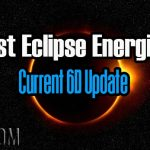Post Eclipse Energies – Current 6D Update