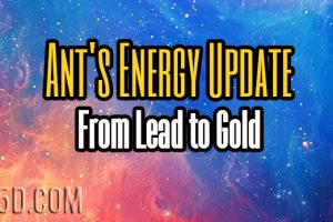 Ant's Energy Update – From Lead to Gold