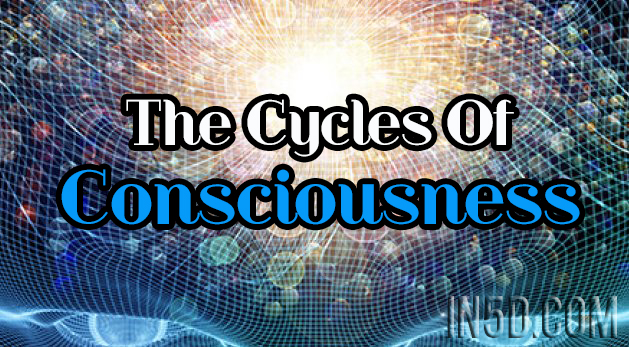 The Cycles Of Consciousness