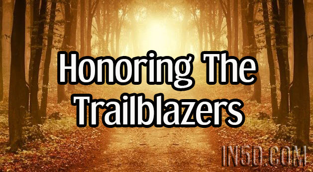 Honoring The Trailblazers