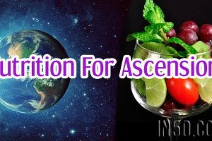 Nutrition For Ascension