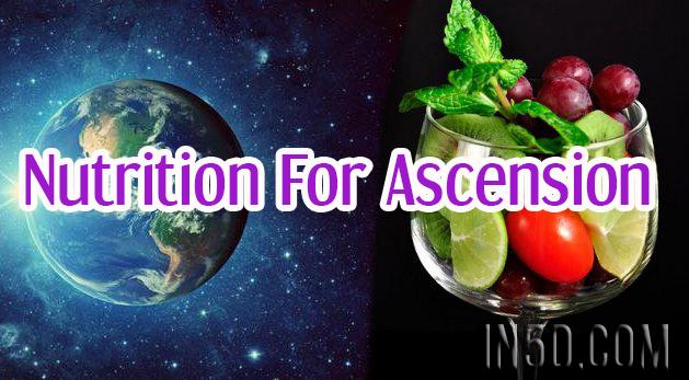 Nutrition For Ascension