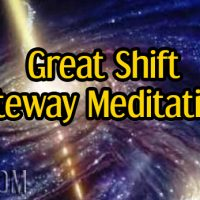 Great Shift Gateway Meditation