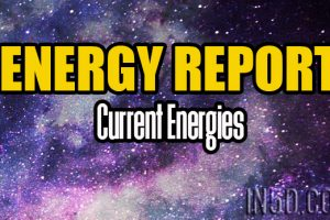 Energy Report – Current Energies