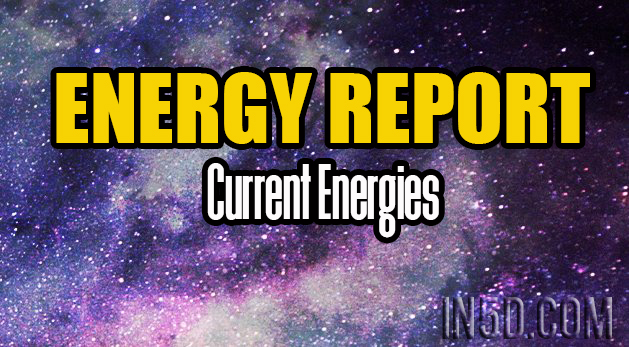 Energy Report - Current Energies
