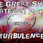 The Great Shift Gateway 2017