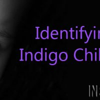 Identifying Indigo Children