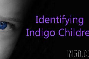 Identifying Indigo Children