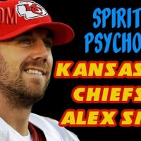 Spiritual Psychology – Kansas City Chiefs QB Alex Smith