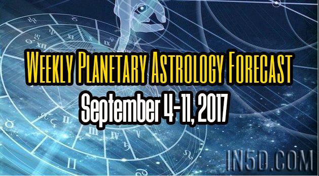 September 4-11, 2017